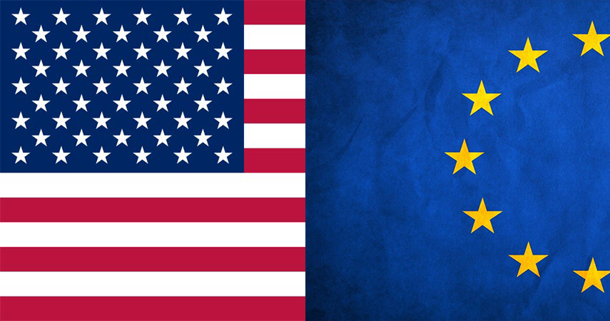 America The Dangerous - USA, EU and the threat to world peace