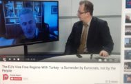 My Interview on Pravda.Ru About Turkey, Germany, the Corporatist Fascist EU, Mass Immigrations