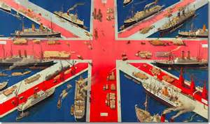 UK MUST NOT NEGOTIATE ALONE