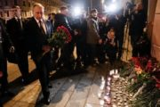 DESPICABLE MEDIA ATTACKS ON TERRORISED RUSSIA