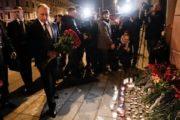 DESPICABLE MEDIA ATTACKS ON TERRORISED RUSSIA