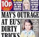 """EU'S BREXIT DIRTY TRICKS - """"PARTNERS"""" EXPOSED"""