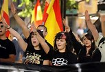 """SPAIN UEBER ALLES"" - CATALONIA STIRS EU FASCIST MOVEMENTS"