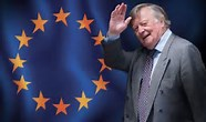 KENNETH CLARKE - THE EUROFANATIC ANTI-TORY TORY